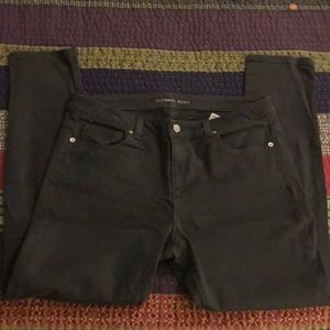 Michael Kors jeans.